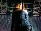Sabrina Claudio Live Concert Photos 2019