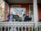 Sanford Porch Fest 2020 - Hannah Wistort