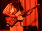 SÁVILA Live Concert Photos