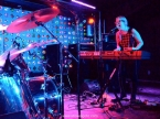 Slingshot Dakota Live Concert Photos | Jan 10 2015 | Baby's All Right in Williamsburg, Brooklyn| January 10 2015