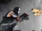 Behemoth Live Concert Photos 2019
