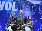 Volbeat Live Concert Photos 2019