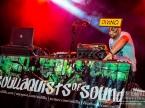 Solillaquists of Sound | Live Concert Photos | The Beacham Orlando | June 12, 2014
