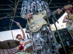 Igor & The Red Elvises | Southern Fried Sunday | January 17, 2016 | Will's Pub Orlando | Live Concert Photos