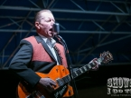 Reverend Horton Heat | Southern Fried Sunday | January 17, 2016 | Will's Pub Orlando | Live Concert Photos