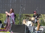 The Groove Orient & Kaleigh Baker