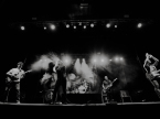 Taking Back Sunday Live Concert Photos 2021