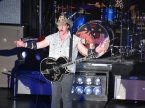 Ted Nugent Live Concert Photos 2019
