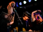 The Bloody Jug Band Live Concert Photos 2020