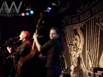 The Devil Makes Three | Live Concert Photos | The Social Orlando | October 23 2014