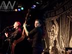 The Devil Makes Three | Live Concert Photos | The Social Orlando | October 23 2014