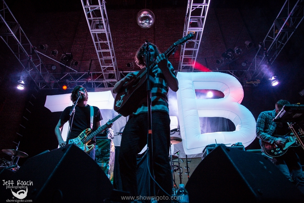 The Front Bottoms Live Concert Photos The Beacham