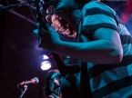 The Front Bottoms | Live Concert Photos | The Beacham | Orlando, FL | June 19th, 2014