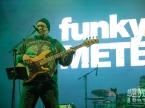 The Funky Meters