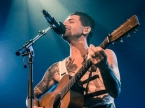 Dashboard Confessional | Live Concert Photos | June 5, 2015 | House of Blues Orlando