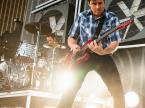 Jimmy Eat World Live Concert Photos 2019