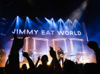 Jimmy Eat World Live Concert Photos 2019