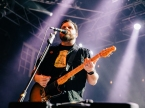 Thrice Live Concert Photos 2020
