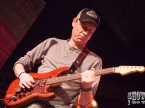 Umphrey\'s McGee | Live Concert Photos | NYC | Jan 18-21, 2018 | The Cutting Room & The Beacon Theatre