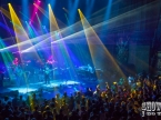 Umphrey's McGee | Live Concert Photos | NYC | Jan 18-21, 2018 | The Cutting Room & The Beacon Theatre