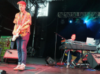 Magic City Hippies Live Concert Photos 2019 — St. Augustine