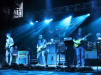 Umphrey's McGee Live Concert Photos 2019 — St. Augustine