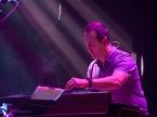Umphrey's McGee Live Concert Photos 2020 (Night 1)
