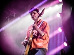 Vampire Weekend Live Concert Photos 2019