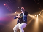 Walk The Moon | Live Concert Photos | October 14, 2015 | Hard Rock Live, Orlando FL