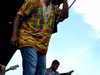 Bad Rabbits | Warped Tour 2014 | Live Photos | Orlando