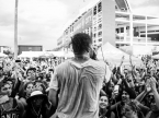 Emarosa | Vans Warped Tour 2015 | Live Concert Photos | July 5th, 2015