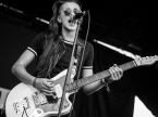 PVRIS | Vans Warped Tour 2015 | Live Concert Photos | July 5th, 2015