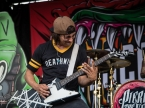 Pierce The Veil | Vans Warped Tour 2015 | Live Concert Photos | July 5th, 2015