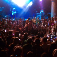 New Politics Live Review Orlando