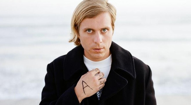 awolnation live review