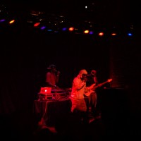 Del The Funky Homosapian Live Review