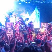 GWAR Live Review Orlando