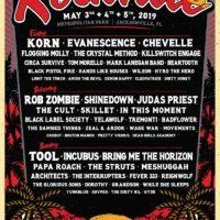 Rockville 2019 New Lineup Tickets