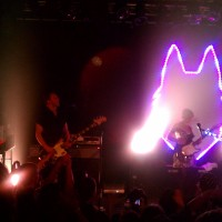 The Joy Formidable Live Review