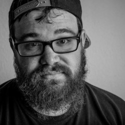 Jeff Roach, Staff Photographer   Shows I Go To