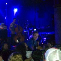 The Airborne Toxic Event Live Review