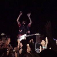 The Vaccines Live Review and Concert Photos