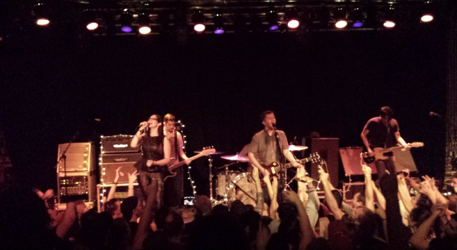 Saves The Day Live Review Orlando
