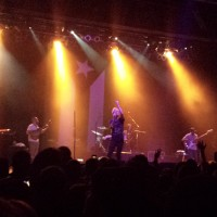 GlassJAw Live Review and Concert Photo