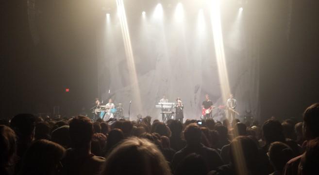 Tegan And Sara Live Review