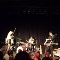 The Airborne Toxic Event Live Concert Review And Photos
