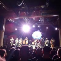 Sharon Jones And The Dap-Kings | Orlando