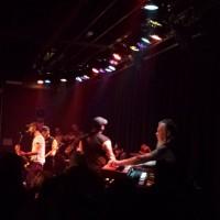 lucero live review and concert photos