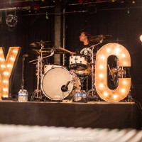 yellowcard live review and live photos