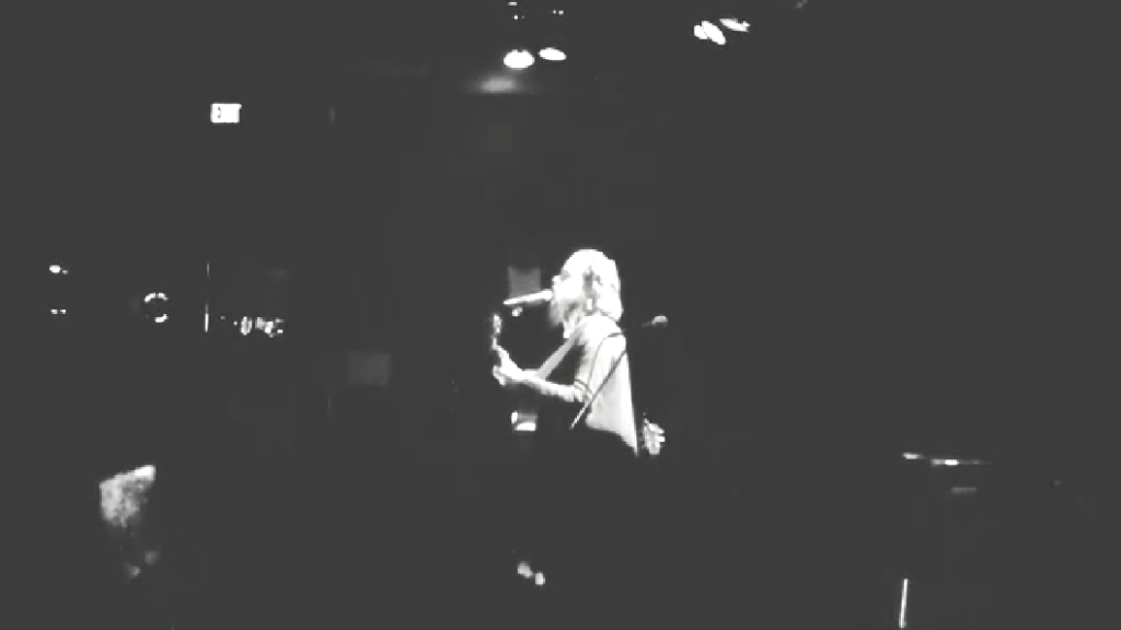 Iron & Wine Orlando Live Photo